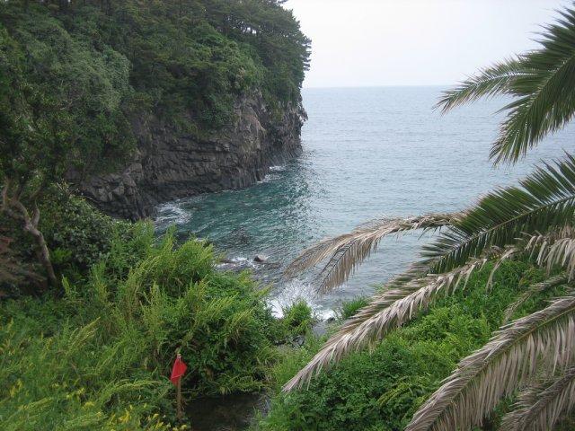 Остров Чеджудо, Южная Корея
