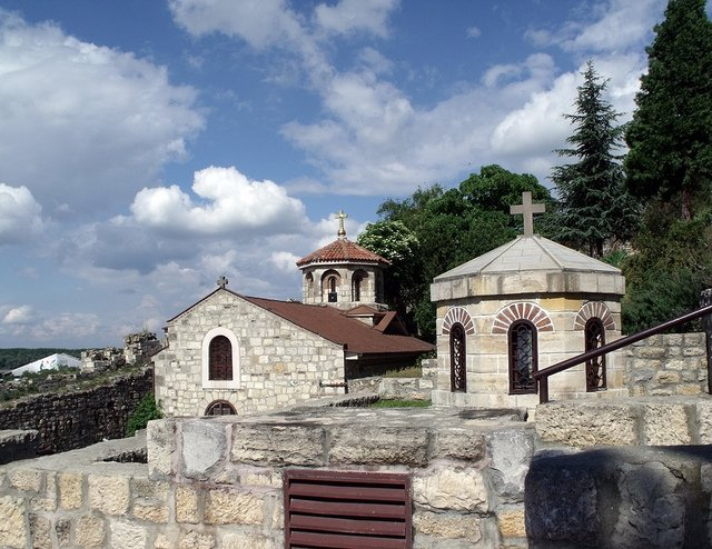 Калемегдан, Белград, Сербия