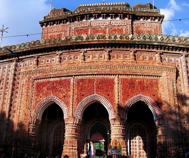 Храм Kantanagar Temple, Бангладеш