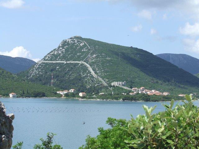 Остров Корчула, Хорватия
