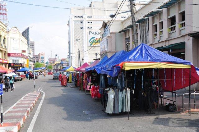 Кота-Бару, Малайзия