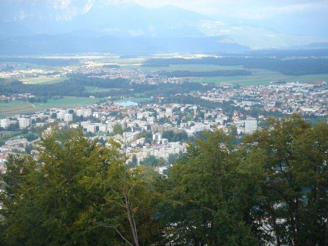 Крань, Словения
