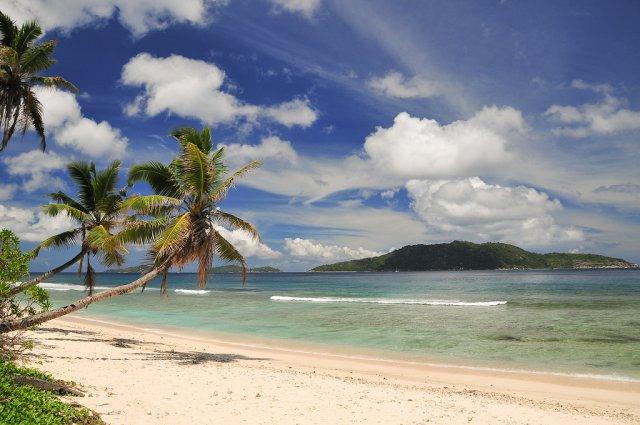 Остров Ла-Диг, Сейшелы