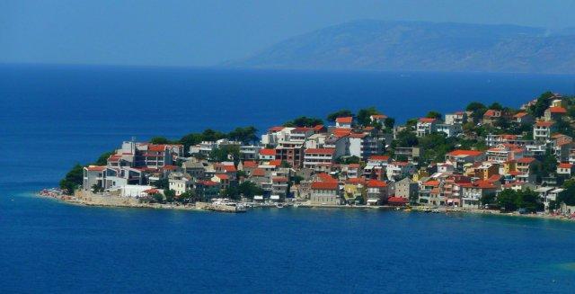 Макарска, Хорватия