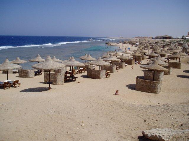 Марса-Алам, Египет