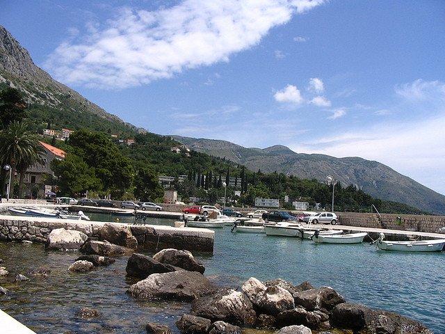 Млини, Хорватия