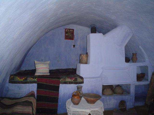 Музей в Старом Орхее, Молдова