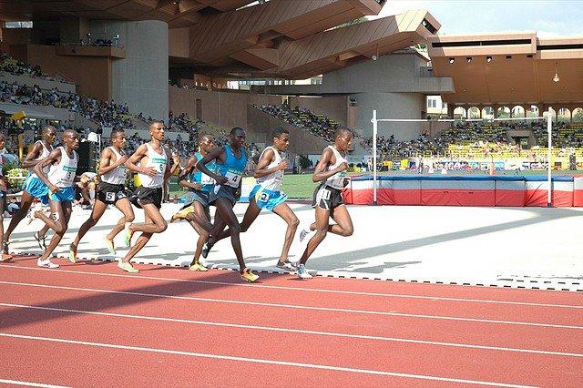 Спорт в Монако