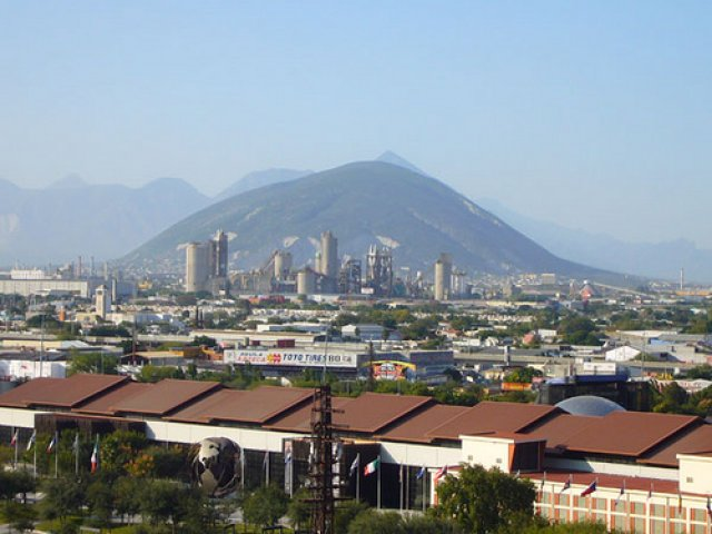 Монтеррей, Мексика