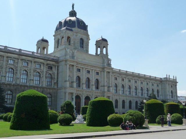 Музей изобразительного искусства Вены, Австрия