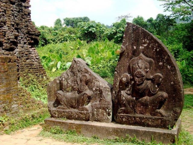 Храмовый комплекс Мишон, Вьетнам