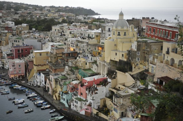 Города Италии: Неаполь / Travel.ru / Италия