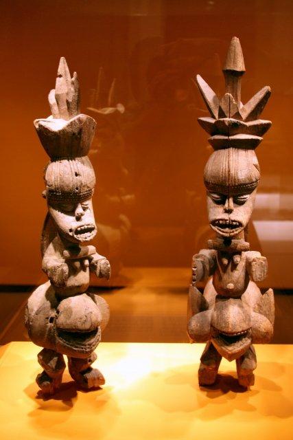 Национальный Музей Африканского Искусства, Нигерия