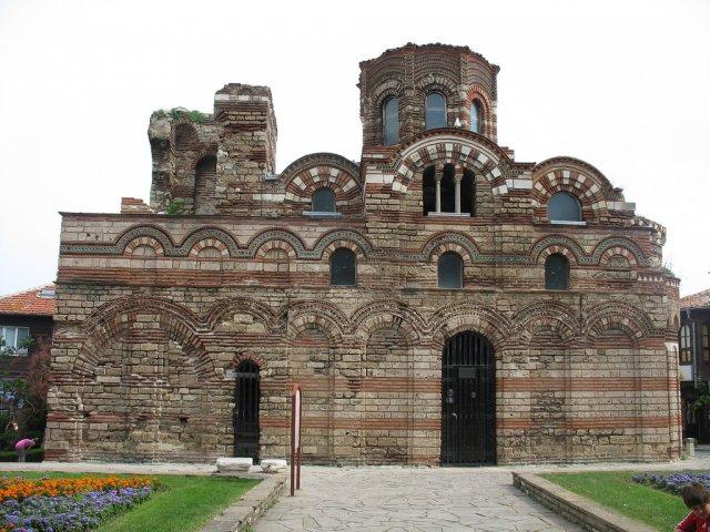 Краски старины, Несебр, Болгария