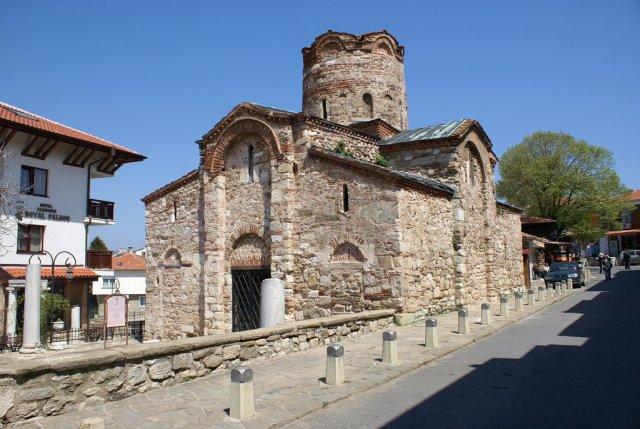 Несебр, Болгария