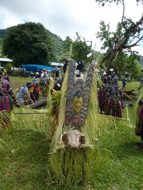 Вот и символ фестиваля