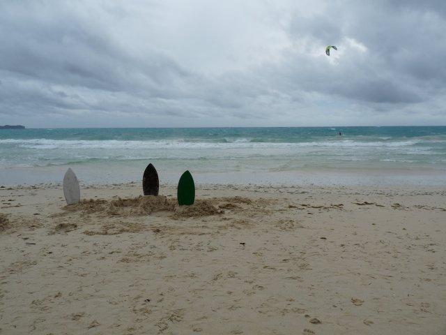 White beach, Боракай