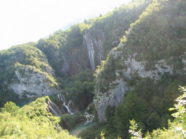 Горы Каштеля, Хорватия
