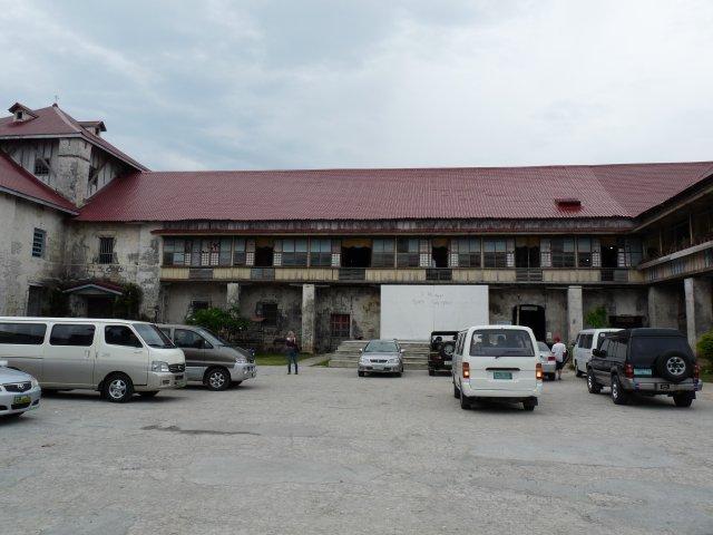 Церковь Баклайоне, Бохол, Филиппины