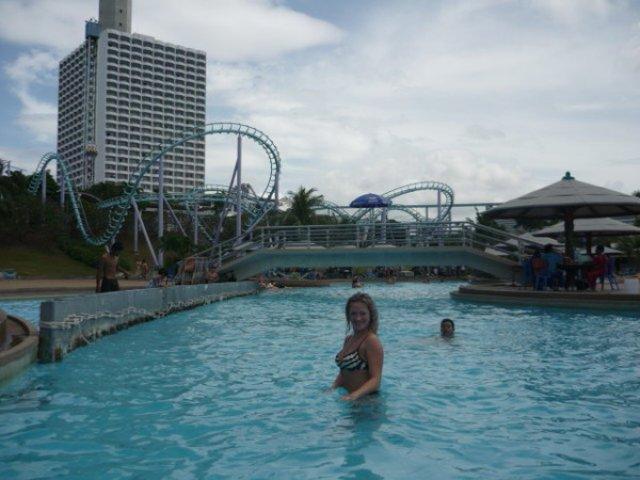 Отель Pattaya Park, Таиланд