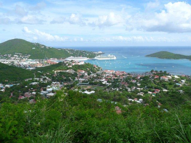 остров Святого Томаса