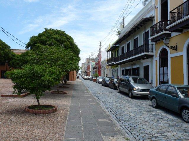 Сан Хуан, Пуэрто-Рико
