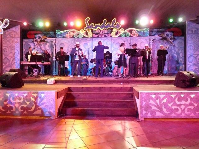 Вечерняя развлекательная программа, Sandals Royal Hicacos 5*, Варадеро