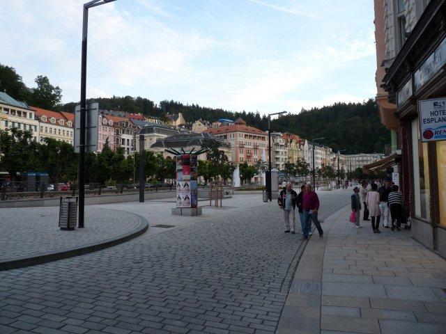 Карловы Вары, Чехия