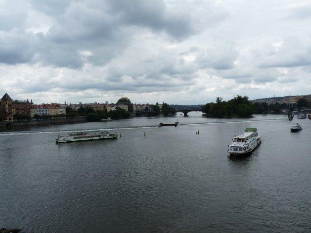 Пражские пейзажи, Чехия