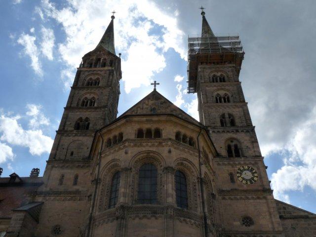 Бамбергский собор, Германия