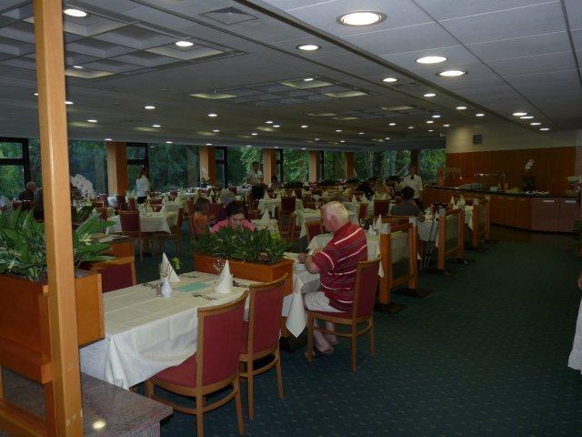 Ресторан отеля Витариум