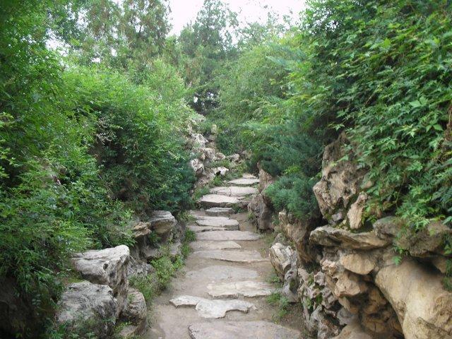 Парк Бейхай, Пекин