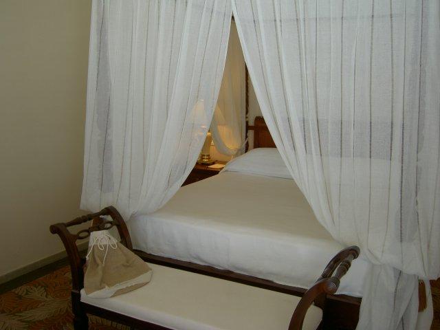 Отель The Residence 5*, Маврикий