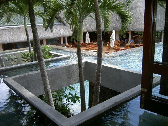 Отель Belle Mare Plage 5*, Маврикий