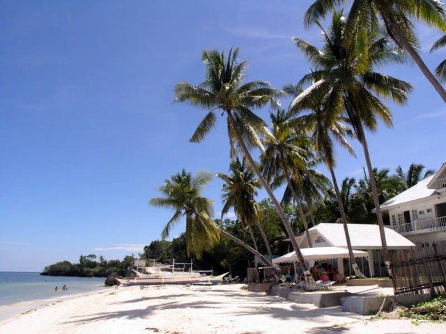 Остров Панглао, Филиппины