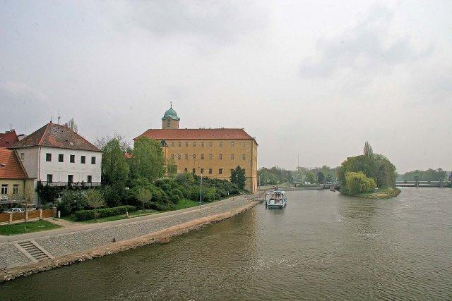 Подебрадский замок, Чехия