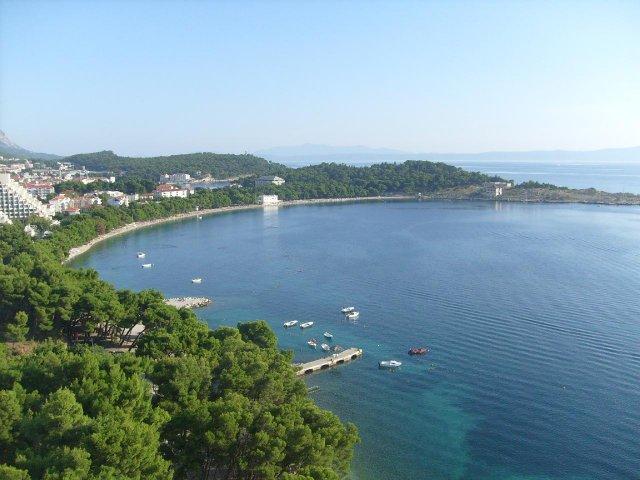 Подгора, Хорватия
