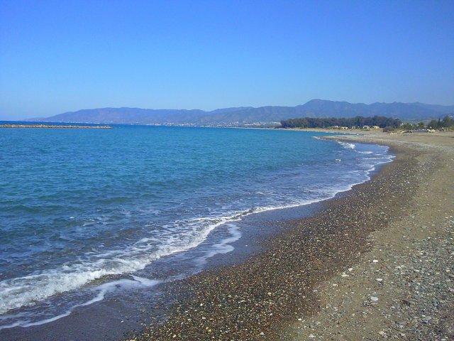 Полис, Кипр