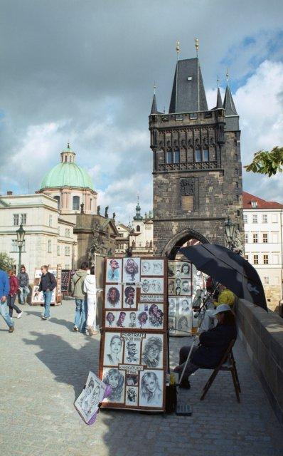 тур знакомство с германией и чехией