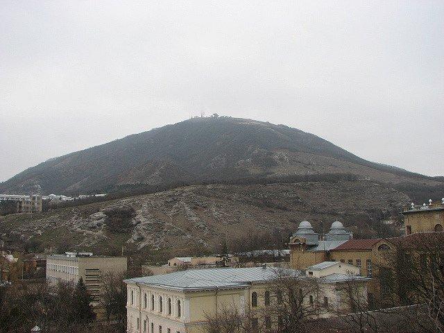Пятигорск, Россия