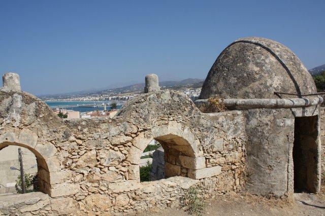 Ретимно, остров Крит, Греция