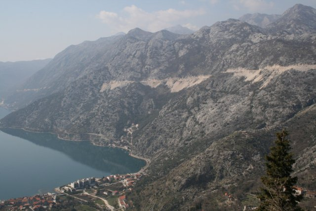 Рисан, Черногория