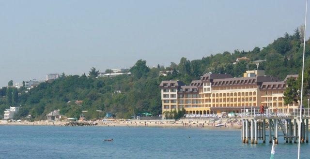Отель Riviera Beach 5*, Болгария