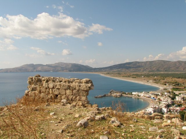 Родос, Греция