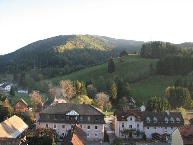 Рогашка Слатина, Словения