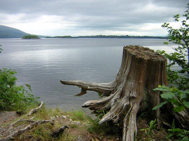 Озеро Килларни, Ирландия