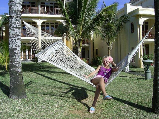 Отель Beau Rivage 5*, Маврикий