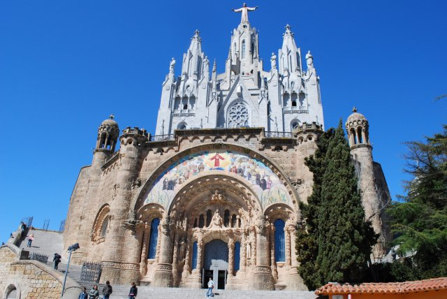 Храм Святого сердца Христова