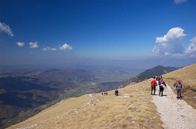 Красивейшее плато Нанос, Словения
