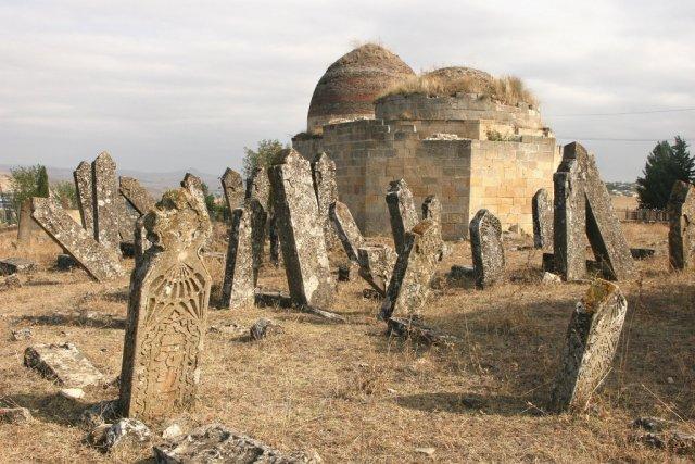 Шемаха, Азербайджан